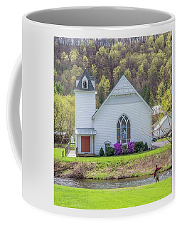 Fishers Of Men Coffee Mug