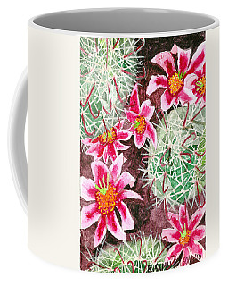 Fishhook Beauty Coffee Mug