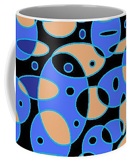 Fishies Coffee Mug