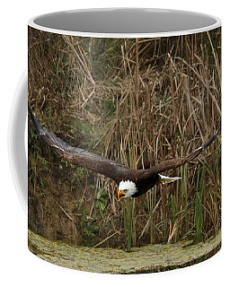 Fishin Mission  Coffee Mug