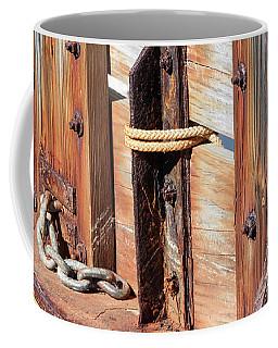 Fishing Boat 6 - Coffee Mug