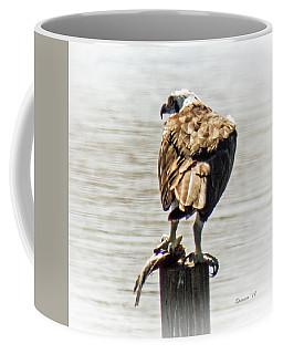 Fishing Pole Coffee Mug