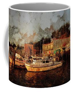 Fishing Trips Daily Coffee Mug