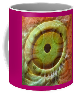 Five Eyes Coffee Mug