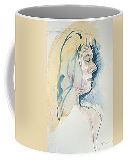 Five Minute Profile Coffee Mug
