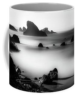 Five Minutes Of Serenity Coffee Mug