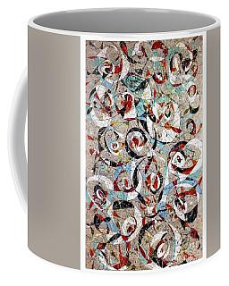 #5 Coffee Mug