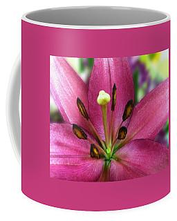 Five Points Coffee Mug