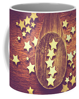 Five Stars Quality Food Service  Coffee Mug