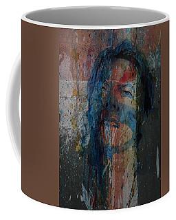 Five Years Coffee Mug