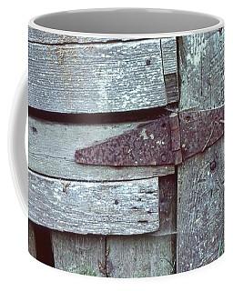 Fixed Coffee Mug