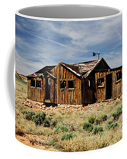 Fixer-upper Coffee Mug