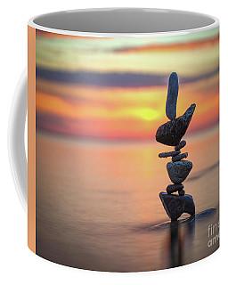 Fiyah Coffee Mug