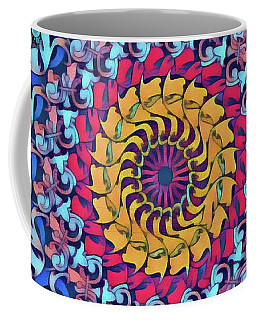 Fizzy Series No 3 Coffee Mug