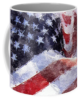 Flag Coffee Mug