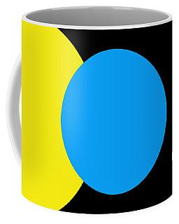 Flag Of Earth Coffee Mug