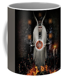 Flame Magick Coffee Mug