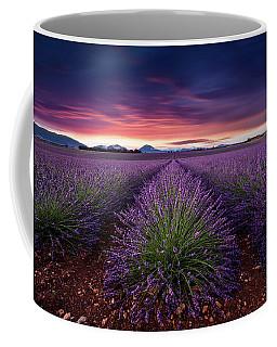 Flame Of Doub Coffee Mug