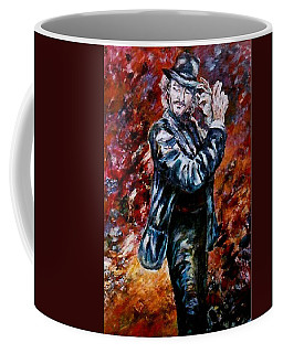 Flamenco Dancer 19 Coffee Mug
