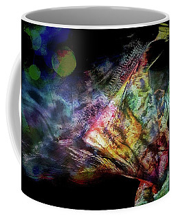 Flamenco Nomada 1 Coffee Mug