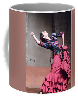 Flamenco Passion Coffee Mug