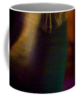 Coffee Mug featuring the photograph Flamenco Series 23 by Catherine Sobredo