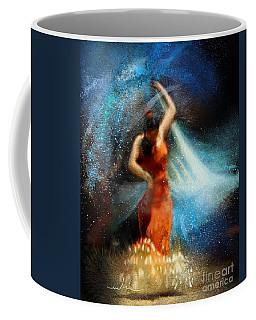 Flamencoscape 05 Coffee Mug