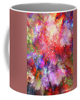 Flammable Imagination  Coffee Mug