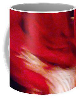 Coffee Mug featuring the photograph Flamenco Series 32 by Catherine Sobredo