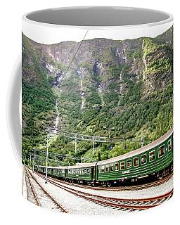 Flamsbana Coffee Mug