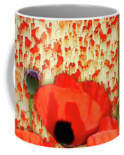 Flanders Fields Coffee Mug
