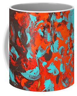 Flares Coffee Mug