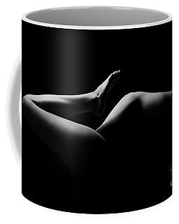 Flash Of Light Coffee Mug