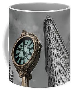 Flatiron Building Coffee Mug