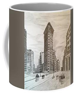 Flatiron Study Coffee Mug