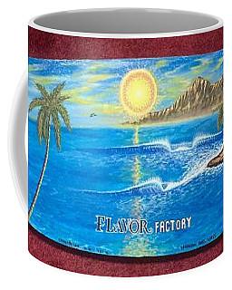 Flavor Factory Dream  Coffee Mug