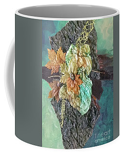 Flavors Of Fall Coffee Mug
