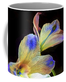 Fleeting Flowers Coffee Mug