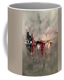 Fleeting Coffee Mug