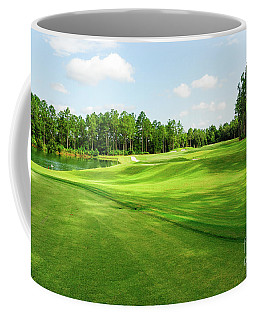 Fleming Island Golf Club Coffee Mug