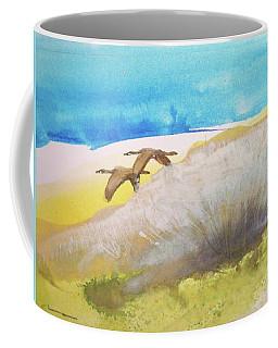 Fleur La Nuit Coffee Mug
