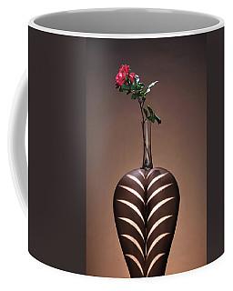 Fleur Sur Le Vasse Coffee Mug