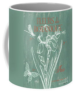 Fleurs De Botanique Coffee Mug