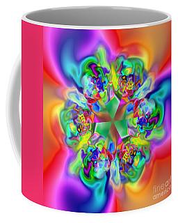 Flexibility 17c Coffee Mug