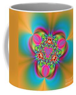 Flexibility 18ba Coffee Mug