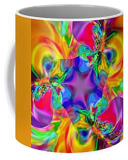 Flexibility 20caa Coffee Mug