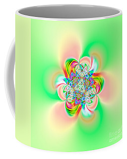Flexibility 39e2 Coffee Mug