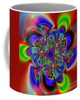 Flexibility 49l Coffee Mug