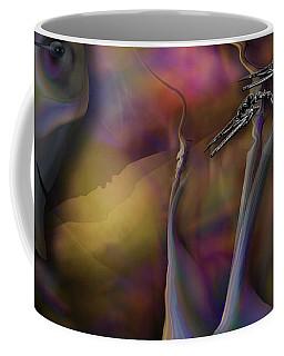 Flexible Herman Coffee Mug