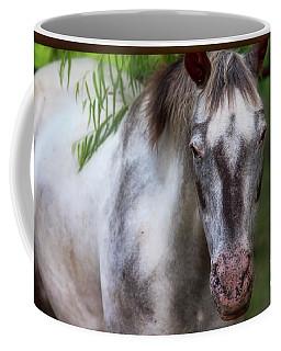 Flicka Coffee Mug